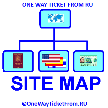 Карта сайта One Way Ticket From Ru